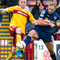 Motherwell 1 – 1 Ross County