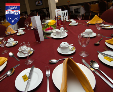 Ross County hospitality still available