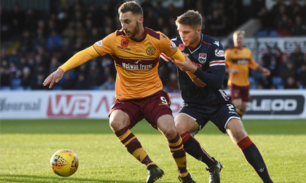 Ross County 3 – 2 Motherwell