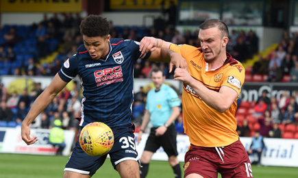Ross County 0 – 0 Motherwell