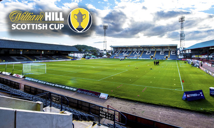 Get your Dundee cup tickets