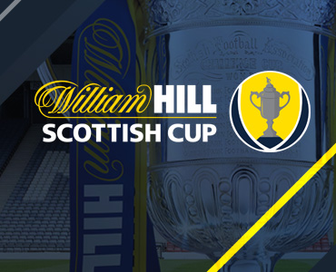 Motherwell v Hamilton in Scottish Cup