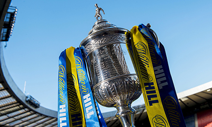 Scottish Cup: Ticket & Match Information