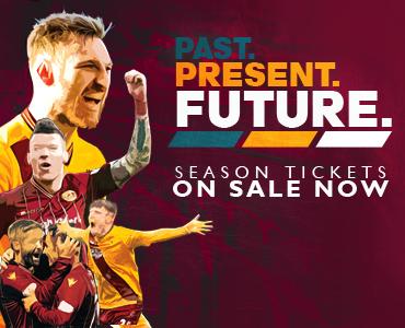 Season Tickets 16/17 on sale now