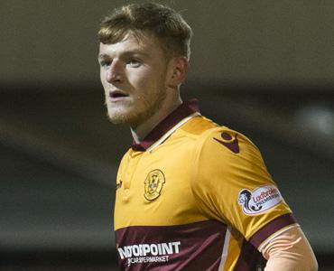 Gordon receives international call-up