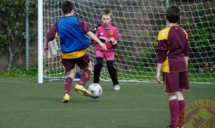 Soccer Centres