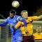 Motherwell 4 – 0 St Johnstone