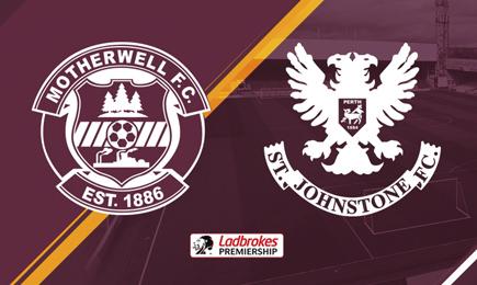 Preview: Motherwell v St Johnstone