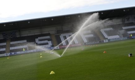 St Mirren Tickets & Travel
