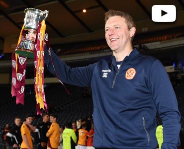 Craigan – This was our 'World Cup Final'
