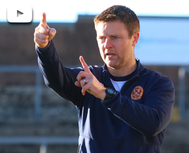 Craigan – Delighted to progress