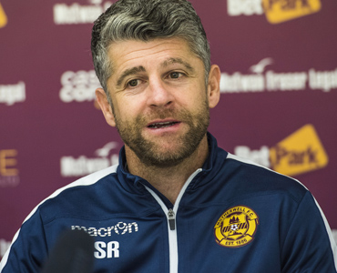 Robinson: Top six push not over