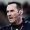 Officials appointed for United clash