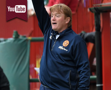 TV: McCall bemoans low confidence