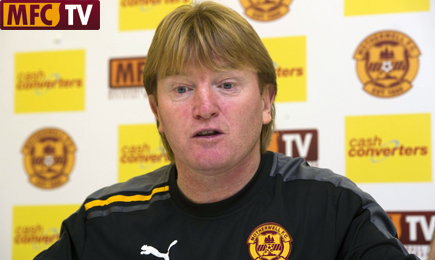 TV: McCall wary of Hearts threat