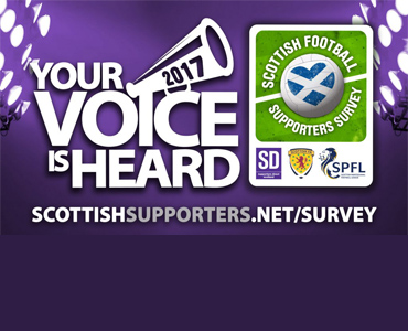 Scottish Football Supporters Survey 2017