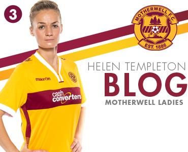 Helen Templeton's Blog #3