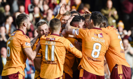 Get your tickets for Partick Thistle
