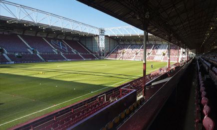 Update: Hearts ticket news