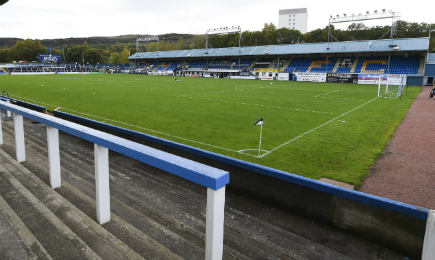 Under 20s game with Celtic postponed