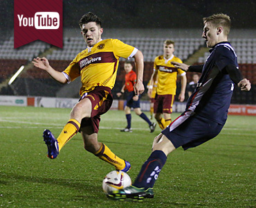 TV: Highlights from Excelsior Stadium