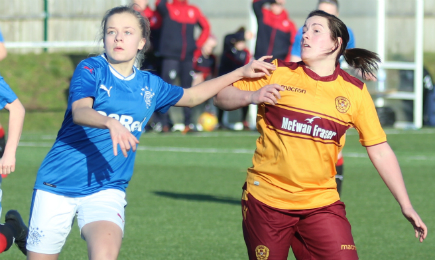 Women fall to late cup defeat