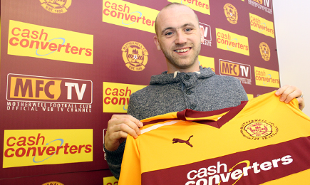 TV: McFadden returns home to 'Well