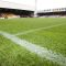 New Fir Park pitch is thriving in the summer sun
