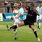 Forfar Athletic 1-2 Motherwell