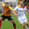 Partick Thistle defeat in pictures