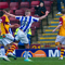 Kilmarnock defeat in pictures