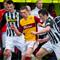 St Mirren defeat in pictures