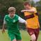 Hibernian U19s 3-4 Motherwell U19s