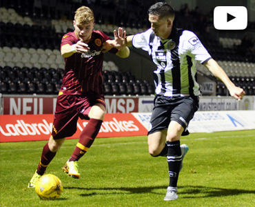 TV: Highlights from St Mirren Park
