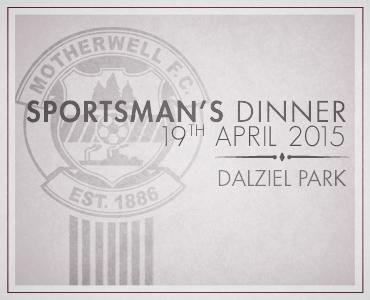 Sportsman's Dinner returns this April
